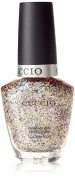 Cuccio Lacquer Bean There Done That! Nail Polish, 15ml