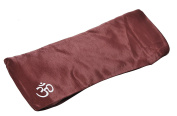 Yoga Eye Pillow,Kingstar Lavender Hot/Cold Yoga Eye Sleep Mask for Stress Relief Headaches & Relaxing