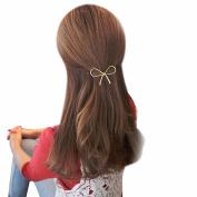 DZT1968 Geometric Openwork Butterfly Hairpin Hair Clips Headdress Hair Accessories