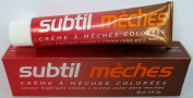 Subtil Meches - Coloured Highlighting Cream Without the Need of Prelightening - Size