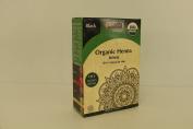 Hemani Organic Henna Hair Colour – 100% Organic and Chemical Free - Black