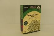 Hemani Organic Henna Hair Colour – 100% Organic and Chemical Free - Natural