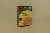 Hemani Organic Henna Hair Colour - 100% Organic and Chemical Free - Red