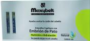 MAXYBELT- Embrion de pato Ampolla