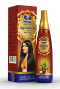 Parachute Advansed Ayurvedic Gold Hair Oil -200 ml