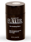Nouritress Make It Fuller Hair Building Fibres Black