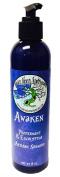 Maiden Moon Apothecary Awaken Peppermint and Eucalyptus Artisan Shampoo Pump, 240ml
