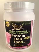 Nzuri Kra-z Hair Grow Whey Protein Shake - Strawberry
