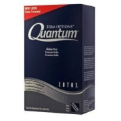 Quantum Firm Options Alkaline Perm by Zotos