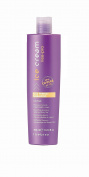 Inebrya Ice Cream Liss-Pro Perfect Shampoo with Caviar 300ml/10.14ozFree Starry Sexy Lip Plumping Gloss 10ml