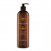 Marrakesh Dreamsicle Shampoo with Hemp and Argan Oils, 740ml