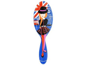 Pylones Ladypop Hairbrush Small Anglaise