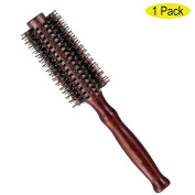 Swity Home Round Comb, Boar Bristles Hair Brush