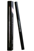 RIACE Eyebrow Auto Pencil and brow Brush Two in One Waterproof #03 BROWN,Long Lasting