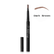 Scala 1 PC Waterproof Eyebrow Pencil Enhancer Brush Auto Long Lasting Eye Brow Pen Make Up Tool Permanent Eyebrow Pencil,Eye Brow Paint Makeup Cosmetics
