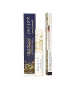 Pacifica Stellar Gaze Length & Strength Mascara – Stardust & Pacifica Natural Eye Pencil (Fringe) Bundle with Coconut and Vitamin B, .740ml Mascara .300ml Pencil