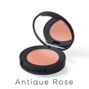 SUZANNE SOMERS Organics Natural Blushing Powder, Antique Rose, 5ml