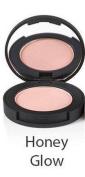 SUZANNE SOMERS Organics Natural Blushing Powder, Honey Glow, 5ml