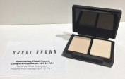 Bobbi Brown Illuminating Finish Powder Compact Foundation SPF 12 Warm Ivory 1
