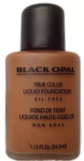 Black Opal True Colour Liquid Foundation - Carob 35ml