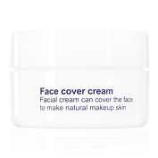 CRISIS HOMME, Face Cover, Make-up Cover,0kg