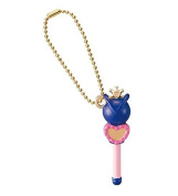 Sailor Moon Die Cast Charm Vol. 3 - Bishoujo Senshi Sailor Moon Super S Sailor Uranus Lip Rod