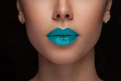 Glamorous Chicks Cosmetics - Infamous Full Coverage and Long Lasting Creame Matte Liquid lipsticks
