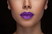 Glamorous Chicks Cosmetics - Crazy in love Full Coverage and Long Lasting Creame Matte Liquid lipsticks