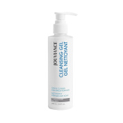 Jouviance Cleansing Gel and Make-Up Remover, 200ml