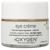 Oxygen Women Eye Crème