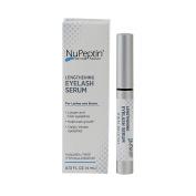 NuPeptin Lengthening Eye Lash Serum - stimulates lash growth. For visibly thicker and longer eyelashes.