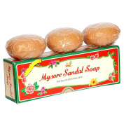 Mysore Sandalwood Soap 150g Double Size