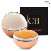 [CB COSMETIC] CB Vitamin Whitening Multi Cream 80ml Moisturising Whitening Capsule Gel Cream 80ml