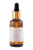 Marie d'Argan Nigella Sativa Oil - 100% Pure and Organic