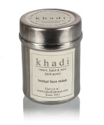 Khadi Neem, Basil & Mint Face Pack(Anti Acne) - 50 ml