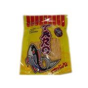 10pcs. Taro Fish Low Fat Snack - Spicy Flavoured Product of Thailand by Taro Fish