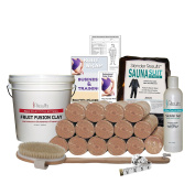 Wholesale Body Wrap Business Startup Kit with Fruit Fusion Anti-oxidant Formula