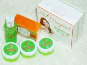 Skin Magical Rejuvenating Set Kit - Whitening & Anti Ageing