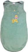 Tadpoles 0-6 Months Embroidered Sleep Sack, Moo Moo Cow