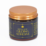 Gilding Adhesive 60ml - Based Gold Leaf Size