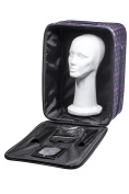 Wig Travel Boxes (Large Wig Box