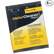 Fluke MC6 Pre-moistened Wipe, For Metres