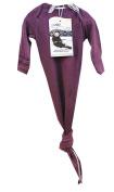 KB Designs Woombie Mod'Swad Shangrila Merino Sleeper, Purple, 9.1-11kg