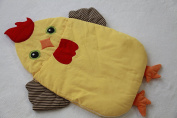 Baby Sleeping Bag/Play Mat, Chick