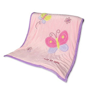 Sunvinas Super soft warm microfiber baby and kids Quit with thick filling
