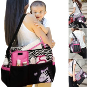 Have one to sell. Sell now 3Pcs Multifunction Baby Nappy Nappy Mummy Feeding Handbag Tote Shoulder Bags