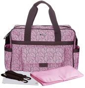 Bellotte Collection Tote Nappy Bag