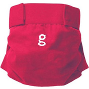gDiapers gPants Reusable Nappy Covers, Goddess Pink Large 12-16kg