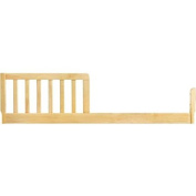 DaVinci Toddler Bed Conversion Kit, Natural