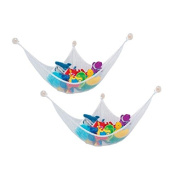 Kids Toys Hammock Net Bath Toys Storage Organiser Stuffed Jumbo Animals Organiser